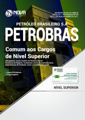 Apostila Petrobras 2018 – Comum aos Cargos de Nível Superior