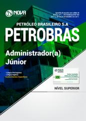 Apostila Petrobras 2018 – Administrador Júnior
