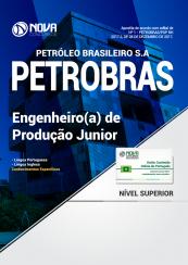 Apostila PETROBRAS 2018 – Engenheiro(a) de Produção Júnior