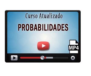 Curso de Probabilidades Vídeo Aula Download